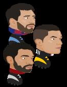 <b>Football Heads</b> - Play on Dvadi