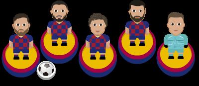 Miniball team