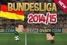 Football Heads: 2014-15 Bundesliga