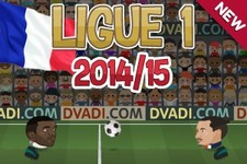 Football Heads: 2014-15 Ligue 1