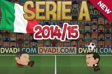 Football Heads: 2014-15 Serie A
