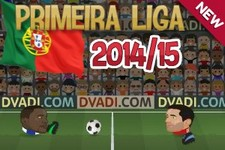 Football Heads: 2014-15 Primeira Liga