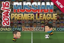 Football Heads: 2014-15 Russian Premier League