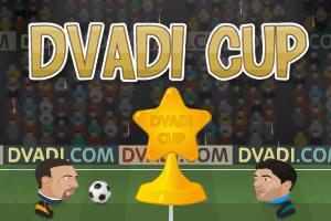 Football Heads: Dvadi Cup - Play on Dvadi