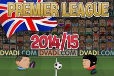 Football Heads: 2014-15 Premier League