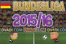 Football Heads: 2015-16 Bundesliga