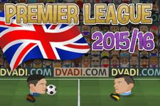 Football Heads: 2015-16 Premier League