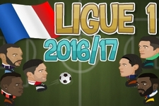 Football Heads: 2016-17 Ligue 1