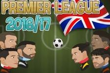 Football Heads: 2016-17 Premier League