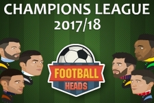 Football Heads: 2017-18 Champions League