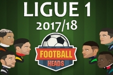 Football Heads: 2017-18 Ligue 1