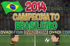 Football Heads: 2014 Campeonato Brasileiro