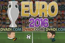 Football Heads: Euro 2016