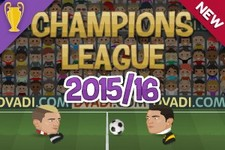Football Heads: 2015-16 Champions League