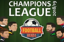 Football Heads: 2018-19 Champions League