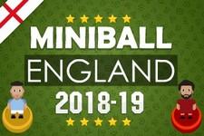 Miniball: 2018-19 England