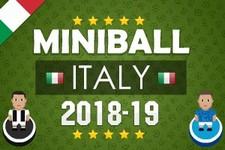Miniball: 2018-19 Italy