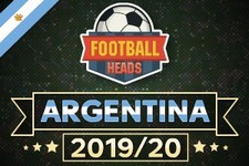 Football Heads: Argentina 2019/20