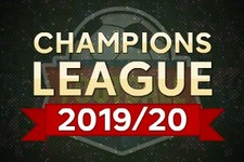 Football Heads: 2019-20 Champions League