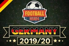 Football Heads: 2019-20 Germany