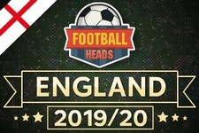 Football Heads: England 2019-20