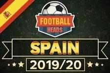 Football Heads: 2019-20 Spain