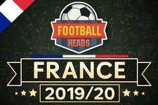 Football Heads: 2019-20 France