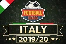 Football Heads: 2019-20 Italy