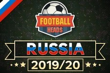 Football Heads: Russia 2019/20