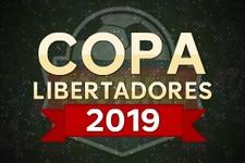 Football Heads: Copa Libertadores 2019