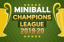 Miniball: Champions League 2019-20