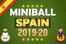 Miniball: Spain 2019-20