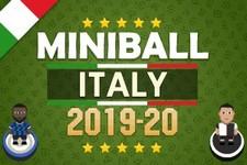 Miniball: Italy 2019-20