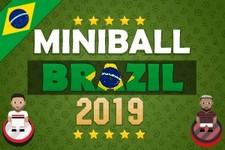 Miniball: Brazil 2019