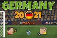 Football Heads: Germany 2020-21