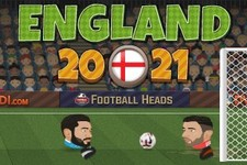 Football Heads: England 2020-21