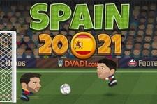 Football Heads: Spain 2020-21