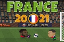 Football Heads: France 2020-21