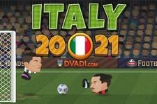 Football Heads: Italy 2020-21
