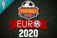 Football Heads: Euro 2020