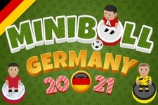 Miniball: Germany 2020-21