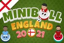 Miniball: England 2020-21