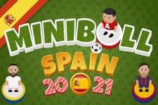 Miniball: Spain 2020-21