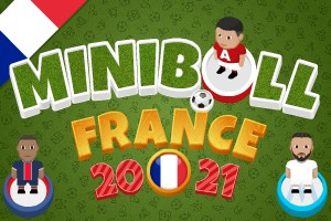 Miniball: France 2020-21 (Ligue 1) - Play on Dvadi