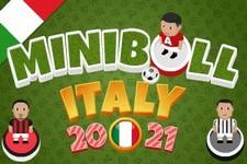 Miniball: Italy 2020-21