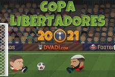 Football Heads: Copa Libertadores 2021