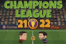 Football Heads: 2021-22 Champions League