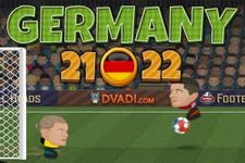 Football Heads: Germany 2021-22