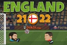 Football Heads: England 2021-22