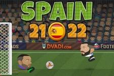 Football Heads: Spain 2021-22